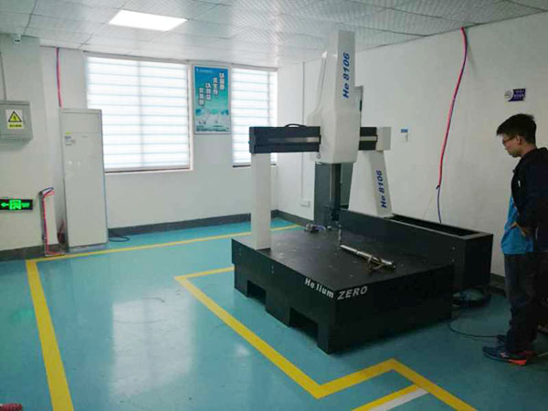 3-Coordinate-Measuring Machine